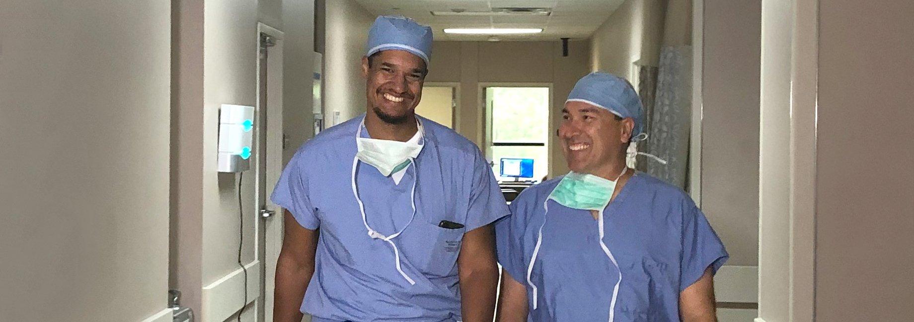 NRMC General Surgery Associates