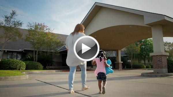 walk in medical center video