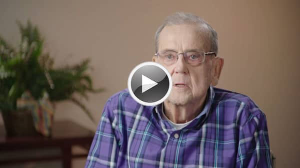 NRMC assisted living clinic Video