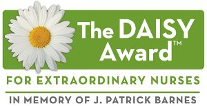 The DAISY (Diseases Attacking the Immune System) Award