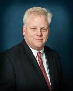 Brad McCormick - Chief Financial Officer