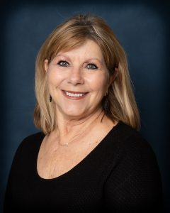 Cathy Jacobs, Director of Physician/ Community Relations