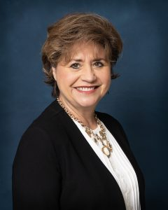 Julie Boudreau-Klymas - Chief Nurse Executive and Vice President of Patient Care Services
