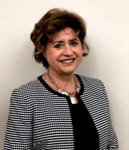 Julie Boudreau-Klymas
