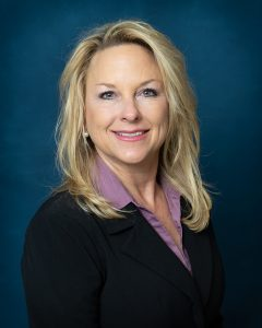 Nanette Bienvenu Vice President of Outpatient and Continuum of Care Services