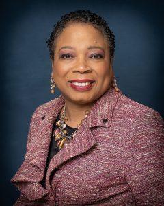 Phyllis Mason, MD - Chief Medical Officer