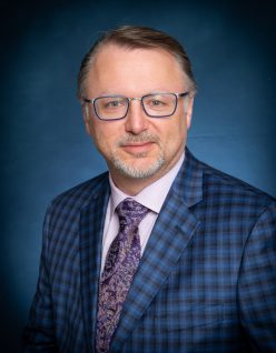 Dr. Kenneth L. Perego, II dr perego urologist natchitoches la