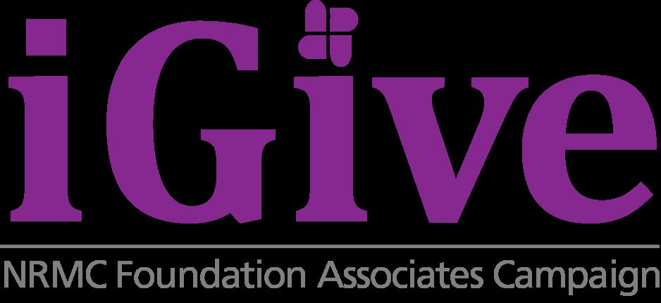 iGive NRMC Foundation Associates Campaign