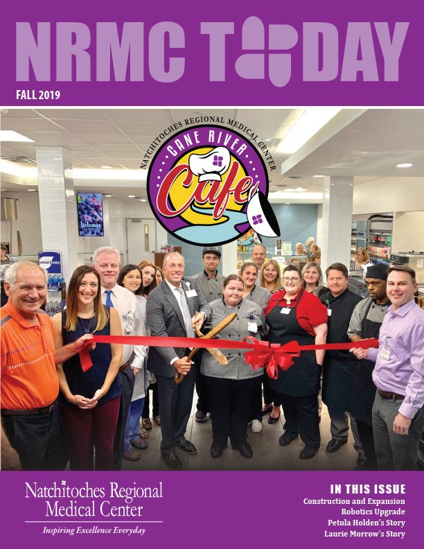 NRMC Today Fall 2019