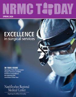 NRMC Today Spring 2020