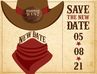 2020 Wild Wild West Gala