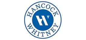 Hancock and Whitney
