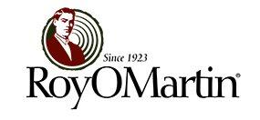 Roy O Martin