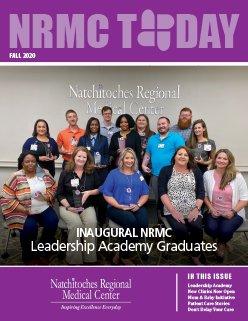 NRMC Today Inaugural NRMC Leadership Graduates