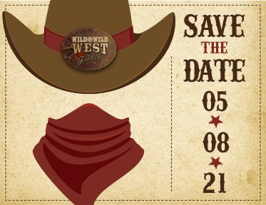 Wild Wild West Gala - NRMC - Natchitoches Regional Medical Center